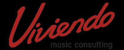 Logo Viviendo Music Consulting