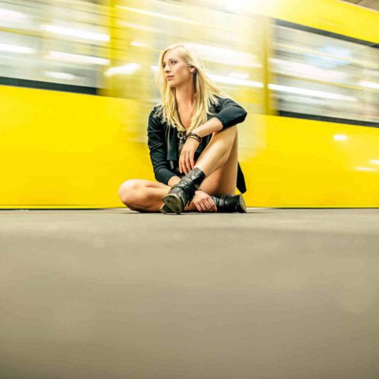 Christin Krause Sängerin