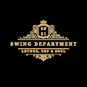 Logo Swing Department